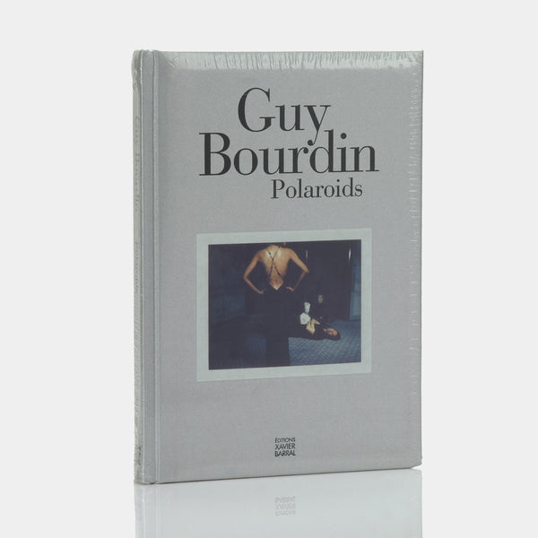 Polaroids by Guy Bourdin Book