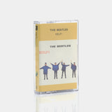 The Beatles - Help! (1965) Cassette Tape
