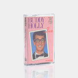 Buddy Holly - 20 Love Songs (1981) Cassette Tape