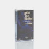John Lee Hooker - Plays & Sings The Blues (1961) Cassette Tape