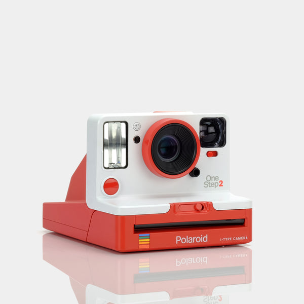 Polaroid Red OneStep 2 i-Type Camera - Refurbished