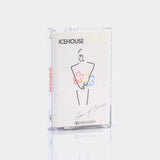 Icehouse - Man Of Colours (1987) Cassette Tape