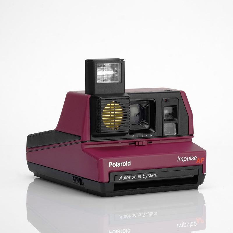 Polaroid 600 Camera Repair