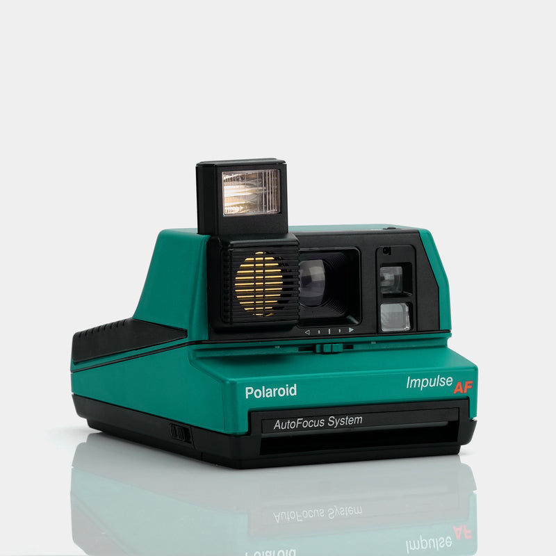 Polaroid Jade Impulse Autofocus 600 Camera