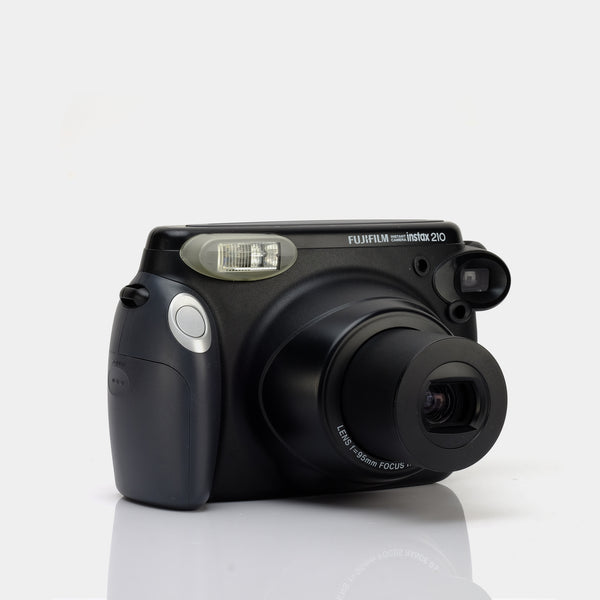 Fujifilm Instax 210 Instant Film Camera - Refurbished
