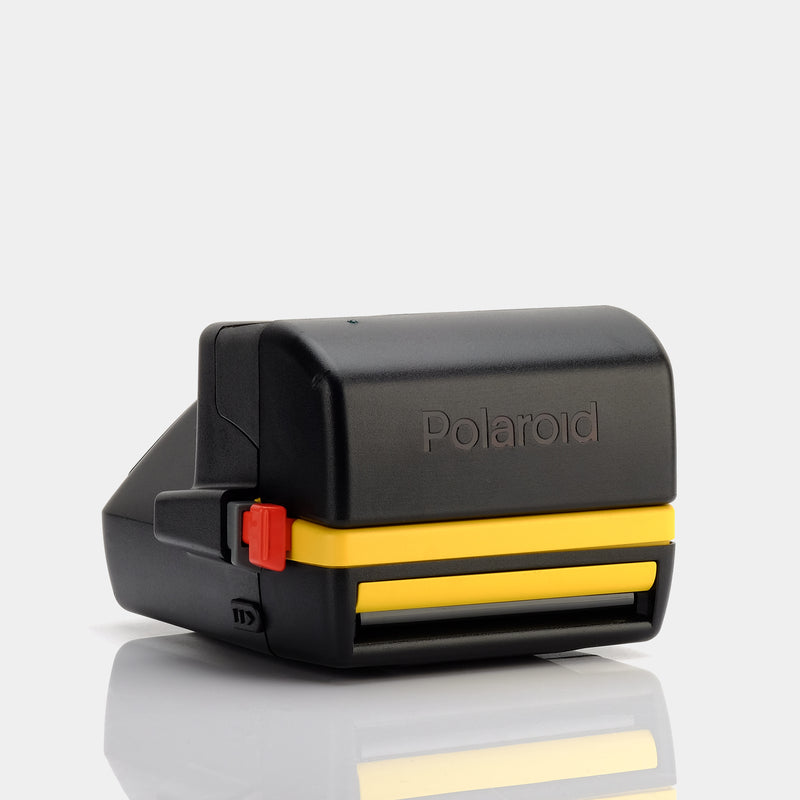 Polaroid Job Pro 2 600 Camera