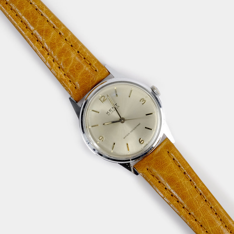 Kent Time-Only ref. 27040 Watch Circa 1960s