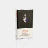 Kiss - Ace Frehley (1988) Cassette Tape