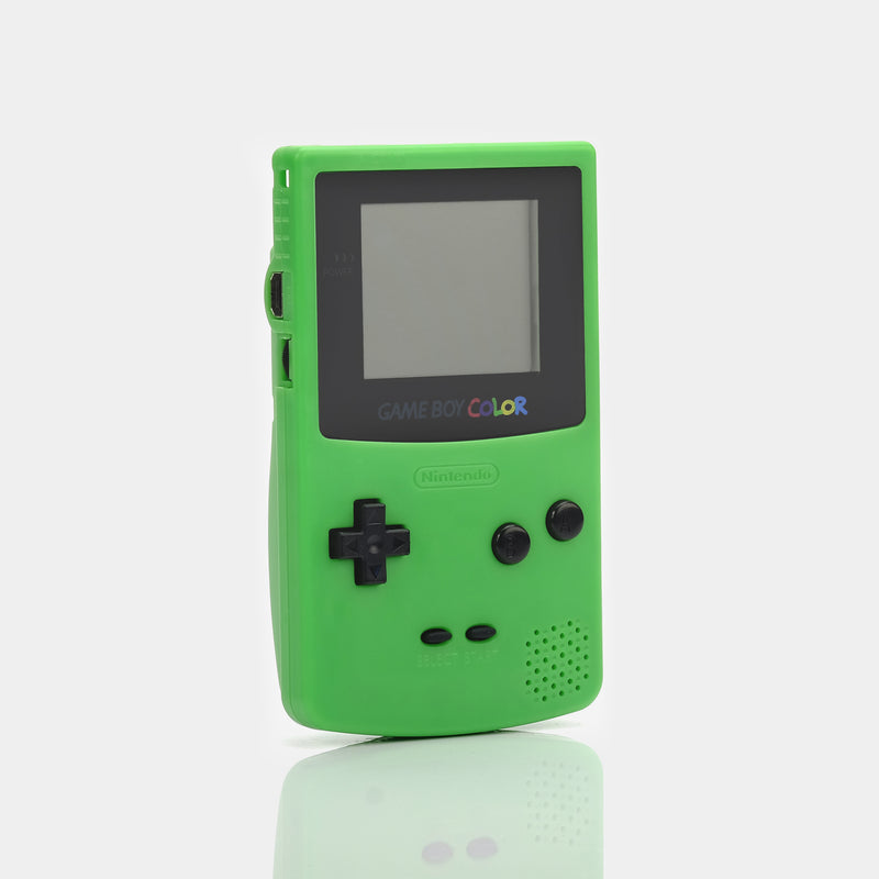 Nintendo Game Boy Color Kiwi Game Console