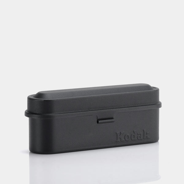 Kodak Vintage Throwback Black Film Storage Case