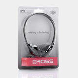 Koss KPH7 On-Ear Headphones