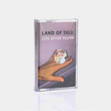 Land of Talk ‎– Life After Youth (2017) Cassette Tape