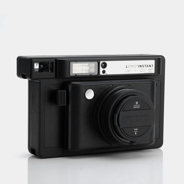 Lomography Lomo'Instant Wide Instax Instant Film Camera