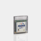 Madden NFL 2001 (2000) Game Boy Color Game