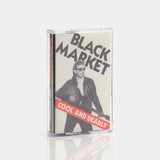 Black Market - Cool And Deadly (1989) Cassette Tape