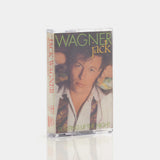 Jack Wagner - Lighting Up The Night (1985) Cassette Tape