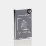 Japandroids - Post-Nothing (2009) Cassette Tape