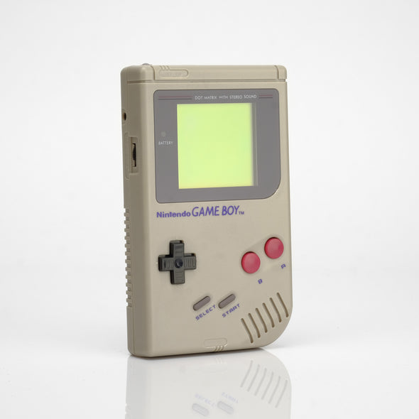 Refurbished Game Boy - Original