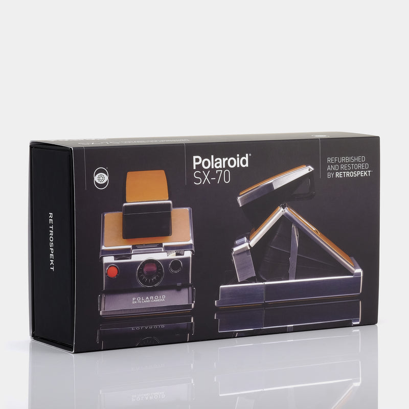 Polaroid SX-70 Camera - Original