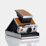 Polaroid SX-70 to 600 Film Conversion with Repair Service