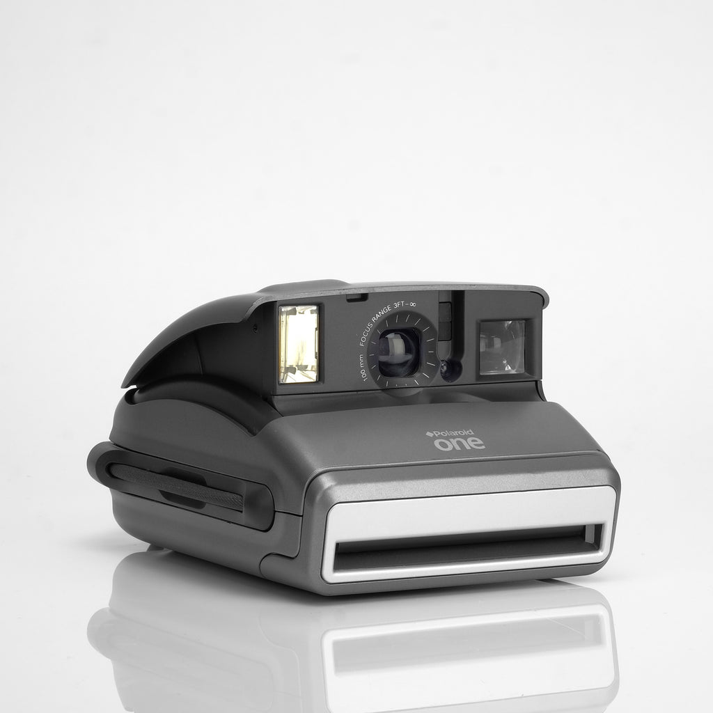 Polaroid 600 Camera - One