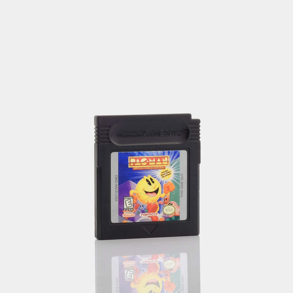 Pac-Man (1999) Game Boy Game