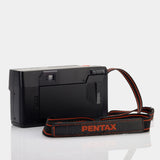 Pentax AF Zoom 35mm Point and Shoot Film Camera