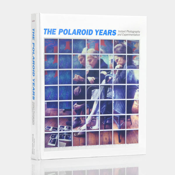 The Polaroid Years: Instant Photography and Experimentation Book