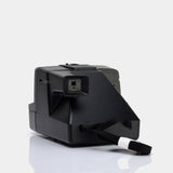 Polaroid Pronto SX-70 Camera with Flashbar