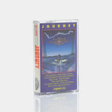 Journey - Raised On Radio (1986) Cassette Tape