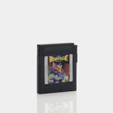 Rampage World Tour (1998) Game Boy Game