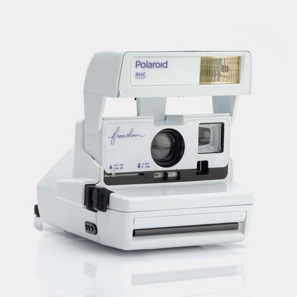 Polaroid Ron Herman Freedom 600 Camera