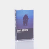 Seal & Crofts - Greatest Hits (1975) Cassette Tape