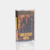 Shenandoah - Greatest Hits (1992) Cassette Tape