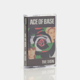 Ace Of Base - The Sign (1993) Cassette Tape