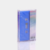 It Looks Sad - Sky Lake (2018) Cassette Tape