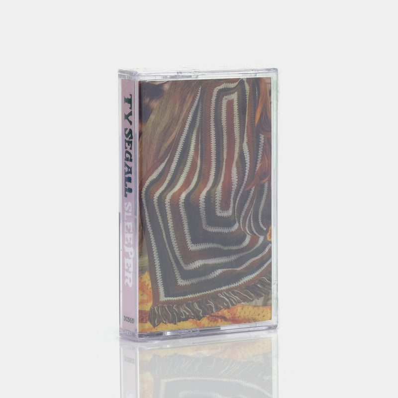 Ty Segall - Sleeper (2013) Cassette Tape