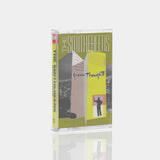 The Smithereens - Green Thoughts (1988) Cassette Tape