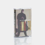 Gerald Albright - Smooth (1994) Cassette Tape