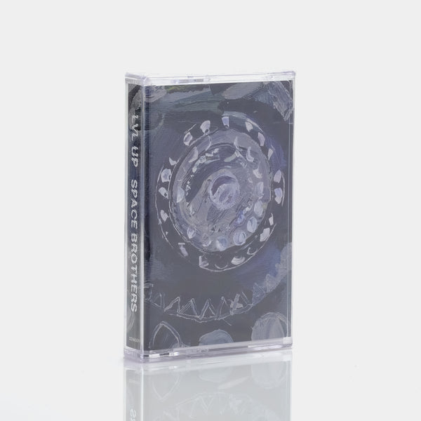 LVL UP - Space Brothers (2011) Cassette Tape