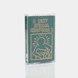 A Very Special Christmas 2 (1992) Cassette Tape