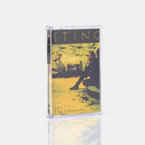 Sting - Ten Summoner's Tales (1993) Cassette Tape