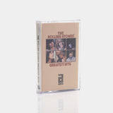 The Rolling Stones' - Greatest Hits (1977) Cassette Tape