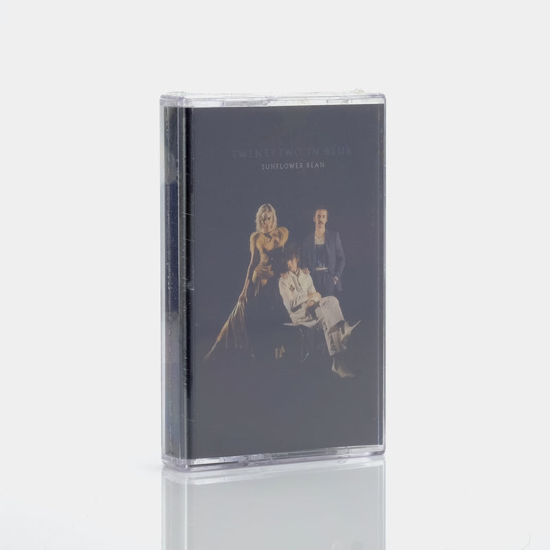 Sunflower Bean - Twentytwo In Blue (2018) Cassette Tape