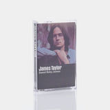 James Taylor - Sweet Baby James (1970) Cassette Tape