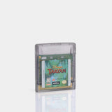 Disney's Tarzan (1999) Game Boy Color Game