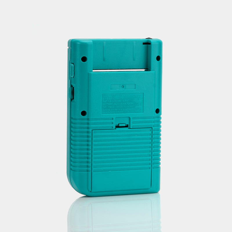 Game Boy - Teal