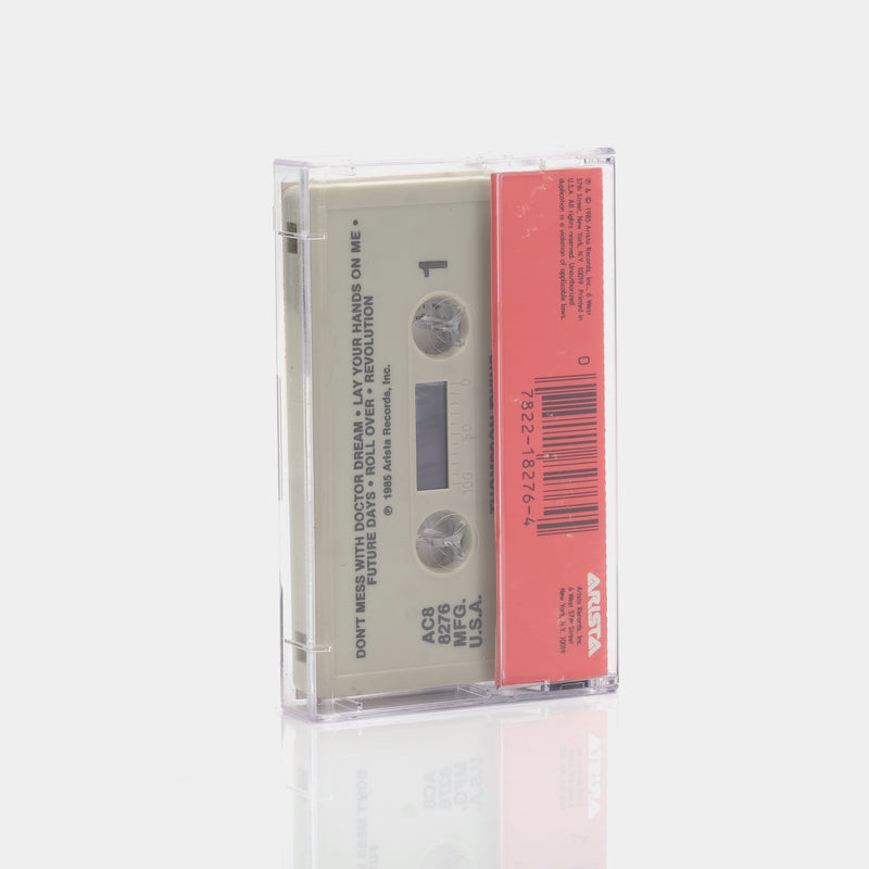 Thompson Twins - Here's To Future Days (1985) Cassette Tape