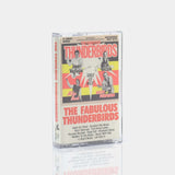 The Fabulous Thunderbirds - The Fabulous Thunderbirds (1979) Cassette Tape