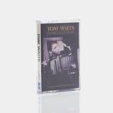 Tom Waits - Franks Wild Years (1987) Cassette Tape